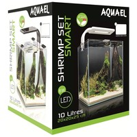 AquaEl Shrimp Set Smart Black