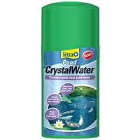 Tetra Pond Crystal Water vízkezelő szer kertitóhoz