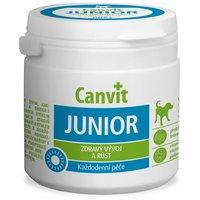 Canvit Junior az egészséges fejlődésért és növekedésért