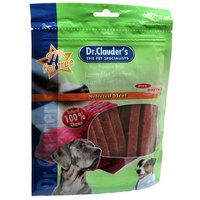 Dr.Clauder's Dog Premium bárányfilé csíkok