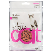 Hello Cat garnélás jutalomfalat