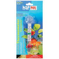 Happet/Aqua Nova akváriumi üveg hőmérő