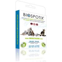 Biospotix bolhanyakörv macskának