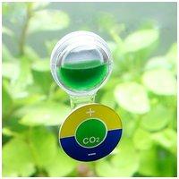 Ista CO2 folyamatos teszt és indikátorfolyadék édesvízi akváriumba