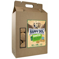 Happy Dog NaturCroq Lamm & Reis Taler Snack