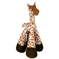 Trixie plüss zsiráf hosszú tömzsi lábakkal