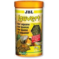 JBL Iguvert rostokban gazdag pálcika eledel hüllőknek