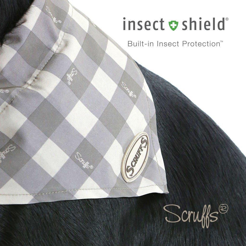 Scruffs Rovarpajzs kutyakendő - Insect Shield