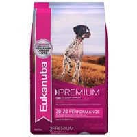 Eukanuba Adult High Activity (Premium Performance)