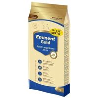 Eminent Gold Adult Large | Magas csirkehústartalmú táp nagytestű kutyáknak