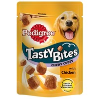 Pedigree Tasty Minis Chewy Cubes
