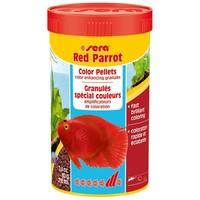 Sera Red Parrot díszhaltáp