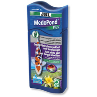 JBL MedoPond Plus