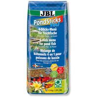 JBL PondSticks 4in1 négy különböző pálcika egyben