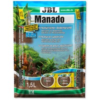 JBL Manado speciális növényi táptalaj akváriumokba
