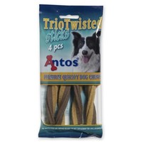 Antos Trio Twisted Sticks
