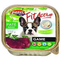 FitActive szarvashúsos vadpástétom kutyáknak