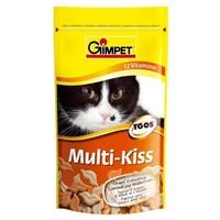 Gimpet Multi-Kiss vitamin macskáknak