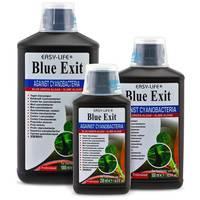 Easy-Life Blue Exit algaölő, vízkezelő szer