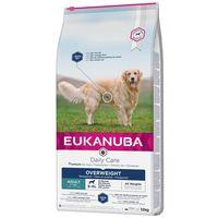 Eukanuba Daily Care Overweigt / Sterilised | Diétás táp ivartalanított kutyáknak