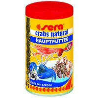 Sera Crabs Natural garnélatáp