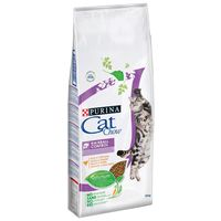 Cat Chow Adult Hairball Controll Control