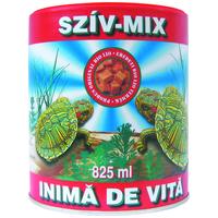 Bio-Lio Szív-Mix teknőstáp