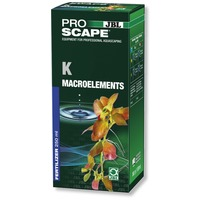 JBL ProScape K Macroelements - Kálium növénytáp