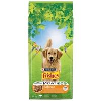 Friskies Balance száraz kutyaeledel