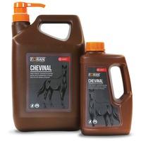 Foran Chevinal vitamin, ásványi anyag és aminosav tartalmú szirup lovaknak
