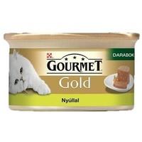 Gourmet Gold – Nyúlhús darabok pástétomban