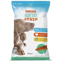 Boney Bacon Strip jutalomfalat kutyák részére