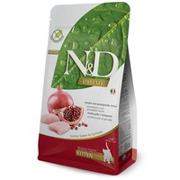 N&D Cat Prime Kitten Chicken & Pomegranate Grain Free