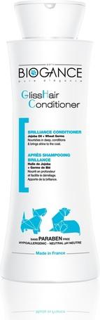 Biogance Gliss Hair Conditioner - Szőrkondicionáló balzsam kutyáknak és macskáknak