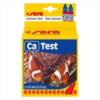 Sera Test Ca – Kalcium teszt
