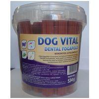 Dog Vital Dental bárányos fogápoló jutalomfalatok