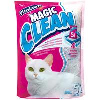 Vitakraft Magic Clean cicaalom