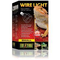 Exo Terra Wire Light porcelán drótos lámpabúra