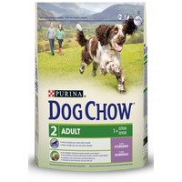 Dog Chow Adult bárányhússal