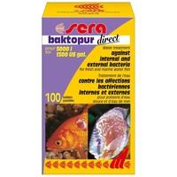 Sera Baktopur Direct tablettás halgyógyszer akváriumi díszhalaknak
