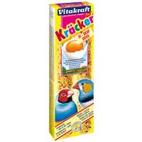 Vitakraft dupla rúd tojásos pintynek