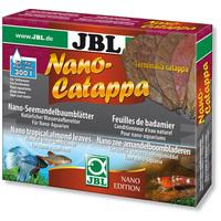 JBL NanoCatappa tebanglevél – Természetes vizkezelő