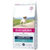 Eukanuba Breed Jack Russel fajtatáp | Kutyaeledel