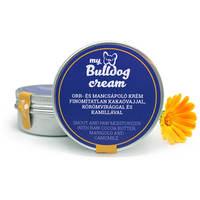 My Bulldog természetes orr- és mancsápoló krém - kakaóvaj körömvirággal és kamillával