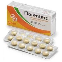 Candioli Florentero Act tabletta