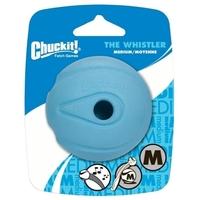 Chuckit! Whistler Balls - Fütyülős labdák kutyáknak