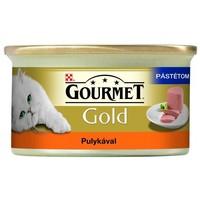 Gourmet Gold pulykapástétom