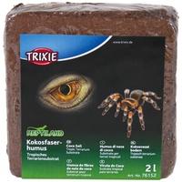Trixie kókuszos talaj terráriumba pókoknak