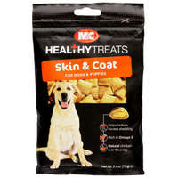 M&C Healthy Treats Skin & Coat jutalomfalat kutyáknak