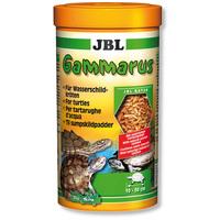 JBL Gammarus táplálék vízi teknősnek (rák + kalcium)